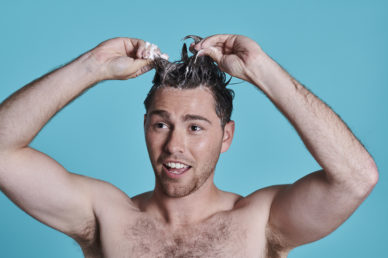 A Regular Guy's Guide to Shampooing