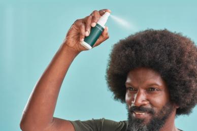 Hair Bible; Finasteride, Minoxidil, Azelaic Acid and Power Shampoo